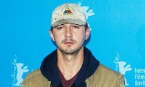 Shia LaBeouf Lashed Out at Bartender in Never-Before-Seen Video