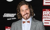 T.J. Miller Arrested for Hitting Uber Driver