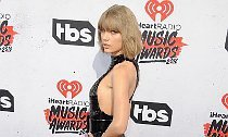 Taylor Swift Sparks Boob Job Rumor. See Her Fuller Breasts
