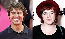 Tom Cruise Approves of Daughter's Husband