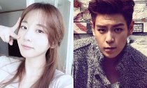 Han Seo Hee Disses Big Bang's T.O.P and His Penis