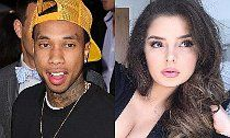 Tyga Addresses Demi Rose Dating Rumors