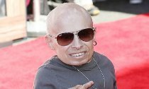Verne Troyer Dies After Hospitalization and Reports of Being Suicidal