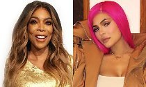 Wendy Williams Slams Kylie Jenner: She's 'Too Young to Be in the Mom Club'