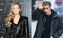 Is Gigi Hadid Going to Meet Zayn Malik's Parents in the U.K.?