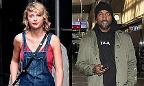 Taylor Swift Won't Attend MTV VMAs Because of Kanye West?