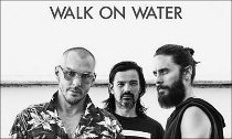 30 Seconds to Mars Returns With New Single 'Walk on Water'