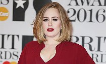Adele Is Added to Grammy Award Performers List