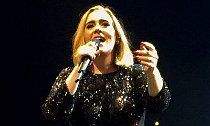 Adele Scolds a Fan Who's Filming Her Concert