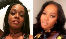 Azealia Banks Threatens to Sue Remy Ma Over Female Rappers Feud