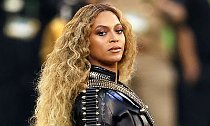 Beyonce Announces Dates for 'Formation' World Tour