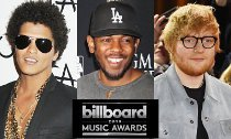 Nominations for 2018 Billboard Music Awards Announced