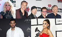 Britney Spears, U2, Drake, Ariana Grande Lined Up for iHeartRadio Music Fest