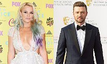 Is Britney Spears' 'Song 'Liar' About Ex Justin Timberlake?