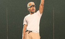 More Than 90 People Hospitalized During Chance the Rapper's Show