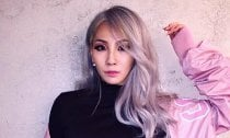 CL Appears to Shade YG for Not Releasing Her Album