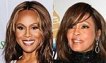Deborah Cox covers Whitney's 'I Will Always Love You'.