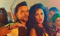 Demi Lovato and Luis Fonsi Unveil Music Video for 'Echame La Culpa'.