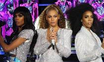 Destiny's Child in Talks to Record Song for 'Charlie's Angels' Soundtrack