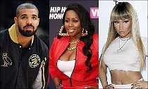 Drake on Remy Ma's Diss Track: 'His Heart's Bleeding for Nicki Minaj'