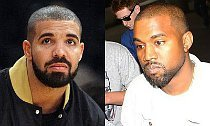 Drake Hints at Joint Album With Kanye West