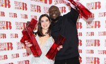 Dua Lipa and Stormzy Lead Full Winner List of 2018 BRIT Awards