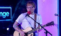 Ed Sheeran Covers Little Mix's 'Touch' in Radio 1's Live Lounge