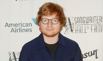Ed Sheeran named the most played artist on U.K. Radio, TV and more.