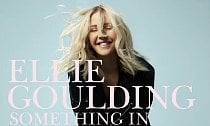 Ellie Goulding's Single 'Something in the Way You Move' Is Out