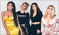 Fifth Harmony Announces First Album as Foursome