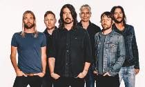Foo Fighters dominates nominations of 2018 Kerrang! Awards.