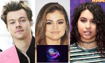 First Wave of Music Nominees for Teen Choice Awards