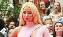 Iggy Azalea on Britney Spears Beef Reports: It's Not 'a Teen Drama''
