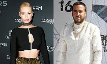 Iggy Azalea Teams Up With French Montana for 'Sexy'
