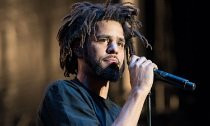 J. Cole on Diss Track '1985': 'It's Really a Shoe Fits Situation'