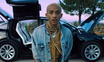 Jaden Smith Releases 'Icon' Music Video and Debut Album.