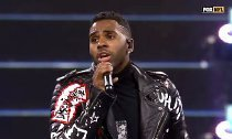 Jason Derulo Slammed for Terrible Performance at NFL Game