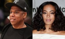 Was '4:44' Album Title Inspired by Jay-Z and Solange's Elevator Fight?