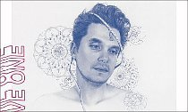 Listen to John Mayer's First 'Wave' of Songs in New EP