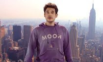 John Mayer Debuts Meme-Worthy 'New Light' Music Video