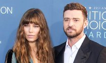Justin Timberlake Serenades Jessica Biel With Wedding Song on 5th Anniversary