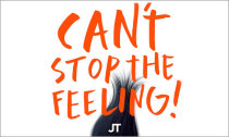 Justin Timberlake Releases Snippet of 'Can't Stop the Feeling'