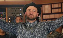 Listen to Justin Timberlake's Feel-Good Song 'Can't Stop the Feeling'