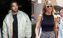 Kanye West Denies Dissing Taylor Swift on 'Famous'