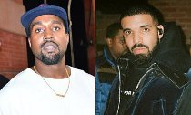 Kanye West May Be Collaborating With Drake on New Album