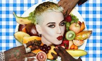 Katy Perry Announces Migos Collaboration 'Bon Appetit'