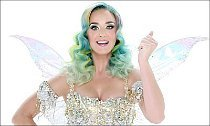 Listen to Katy Perry's New 'Holiday' Song