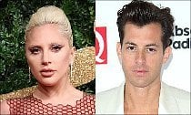 Lady GaGa Working on New Music With Mark Ronson