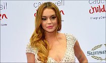 Uh Oh! Lindsay Lohan Will Release a New Album