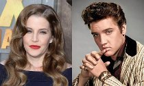 Lisa Marie Presley's New Gospel Album to Feature Elvis Presley